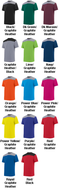 Adult Challenge T-Shirt - All Colors