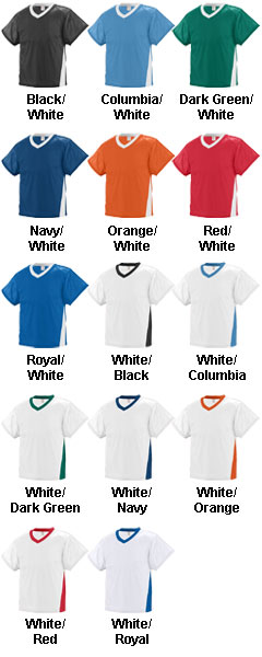 Youth High Score Jersey - All Colors