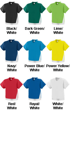 Youth Winning Score Jersey - All Colors