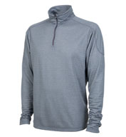 Custom Mens Crossover Pullover by Charles River