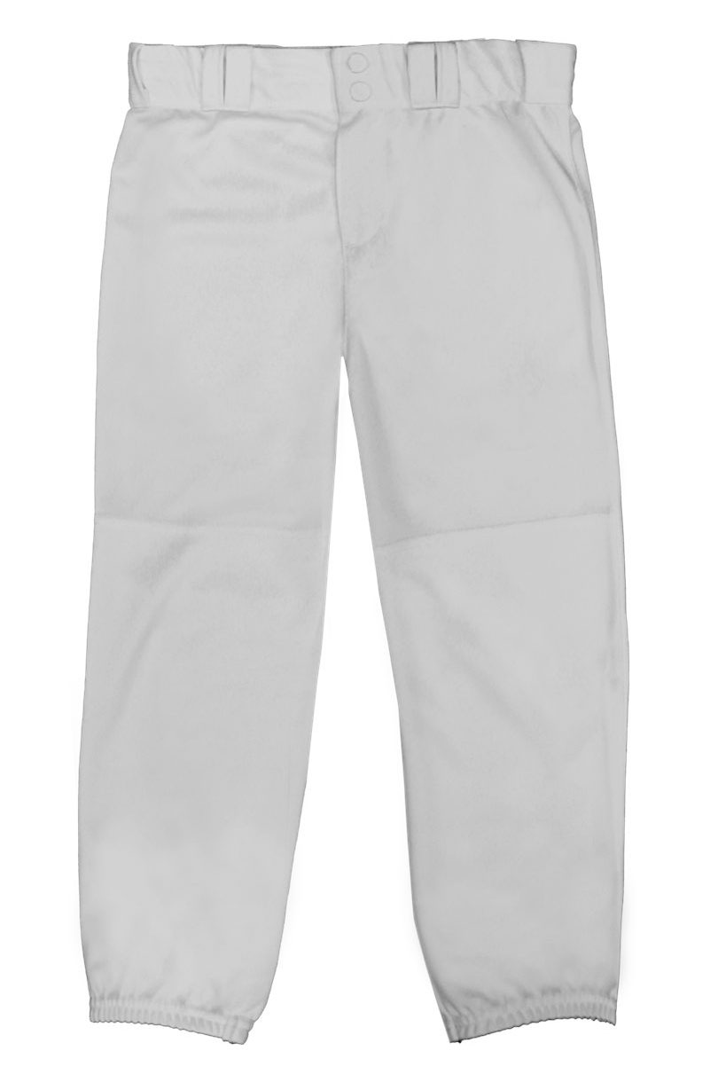 Big League Youth Girls Pant