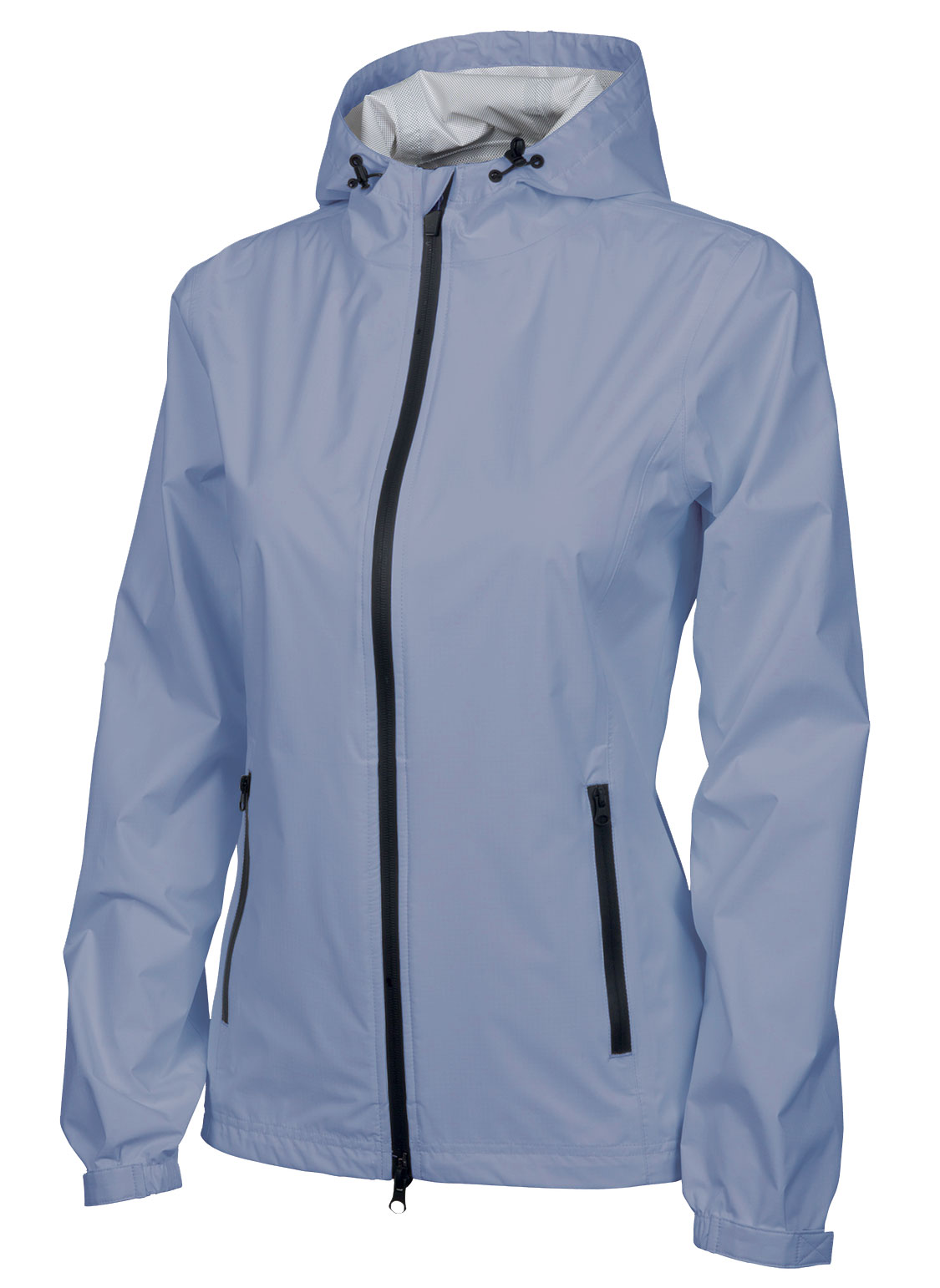 Charles River Womens Watertown Rain Jacket