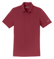 Custom Nike Golf Mens Dri-FIT Players Modern Fit Polo