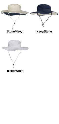 Custom UV Guide Style Bucket Hat - All Colors