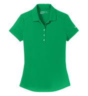 Custom Nike Golf Ladies Dri-FIT Players Modern Fit Polo