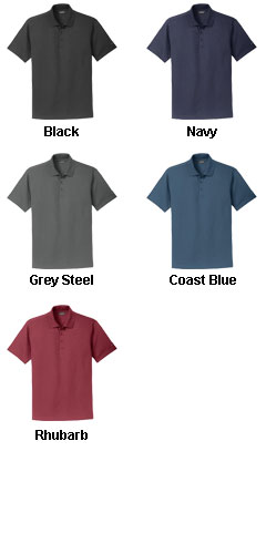 Eddie Bauer® Performance Polo - All Colors