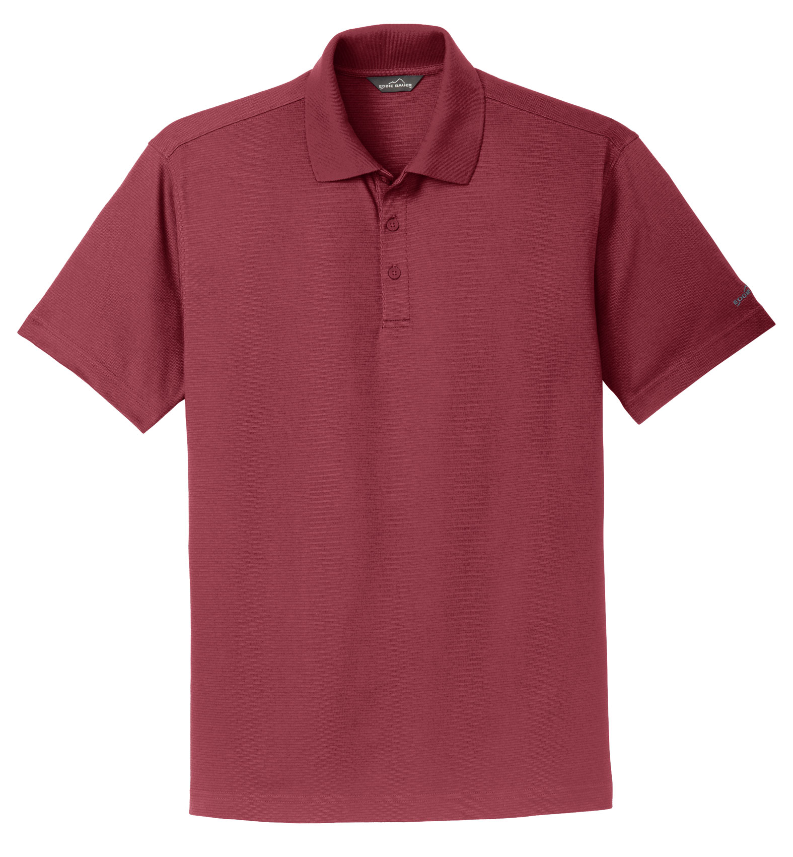 Eddie Bauer® Mens Performance Polo