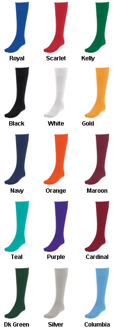 Youth MVP Sock - All Colors