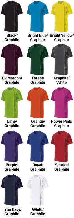 Youth Devote Shirt - All Colors