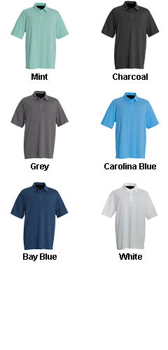 Charles River Mens Seaside Polo - All Colors