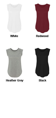 Alternative - Womens Cap Sleeve T-Shirt - All Colors