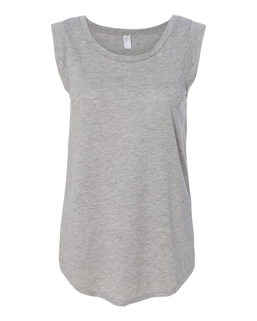 Alternative Apparel Womens Cap Sleeve T-Shirt