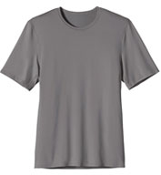 Patagonia Mens Capilene® Wicking T-shirt
