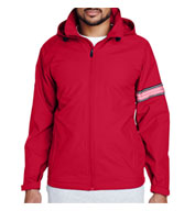 Custom Mens Boost All Season Jacket with Fleece Lining