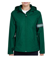 Custom Ladies Boost All Season Jacket with Fleece Lining