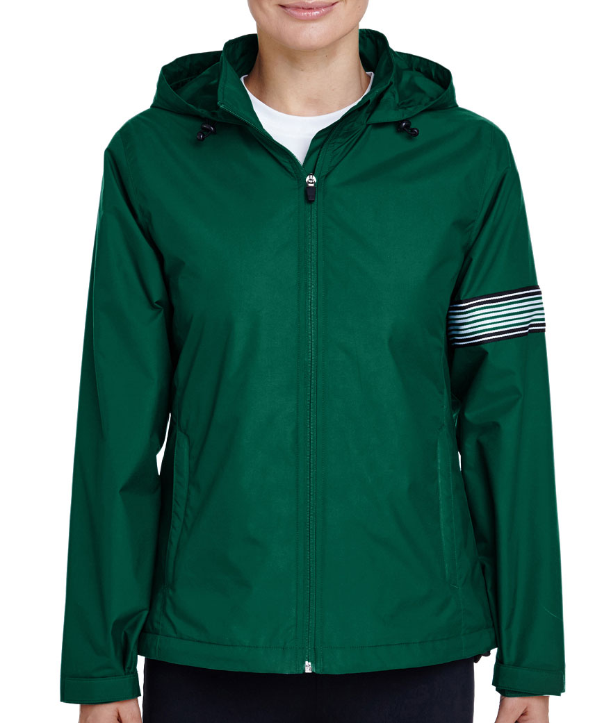 Ladies Boost All Season Jacket with Fleece Lining