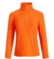 Custom Landway Ladies Terramo Fleece Pullover