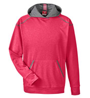 Custom Mens Excel Performance Hoodie