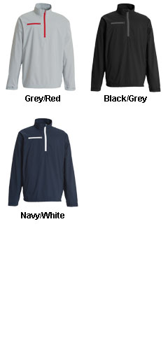 Mens Riverside Pullover - All Colors