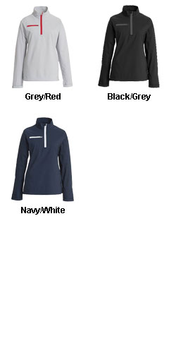 Womens Riverside Pullover - All Colors