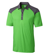 Custom Mens Chelan Colorblock Polo