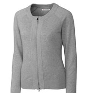Ladies Broadview Cardigan