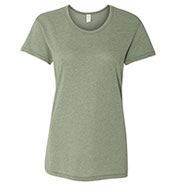 Custom Alternative Apparel Ladies Keepsake T-Shirt