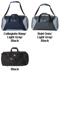 Adidas 51.9L Medium Duffle - All Colors