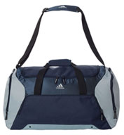Custom Adidas 51.9L Medium Duffle