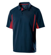 Custom Holloway Adult Avenger Polo