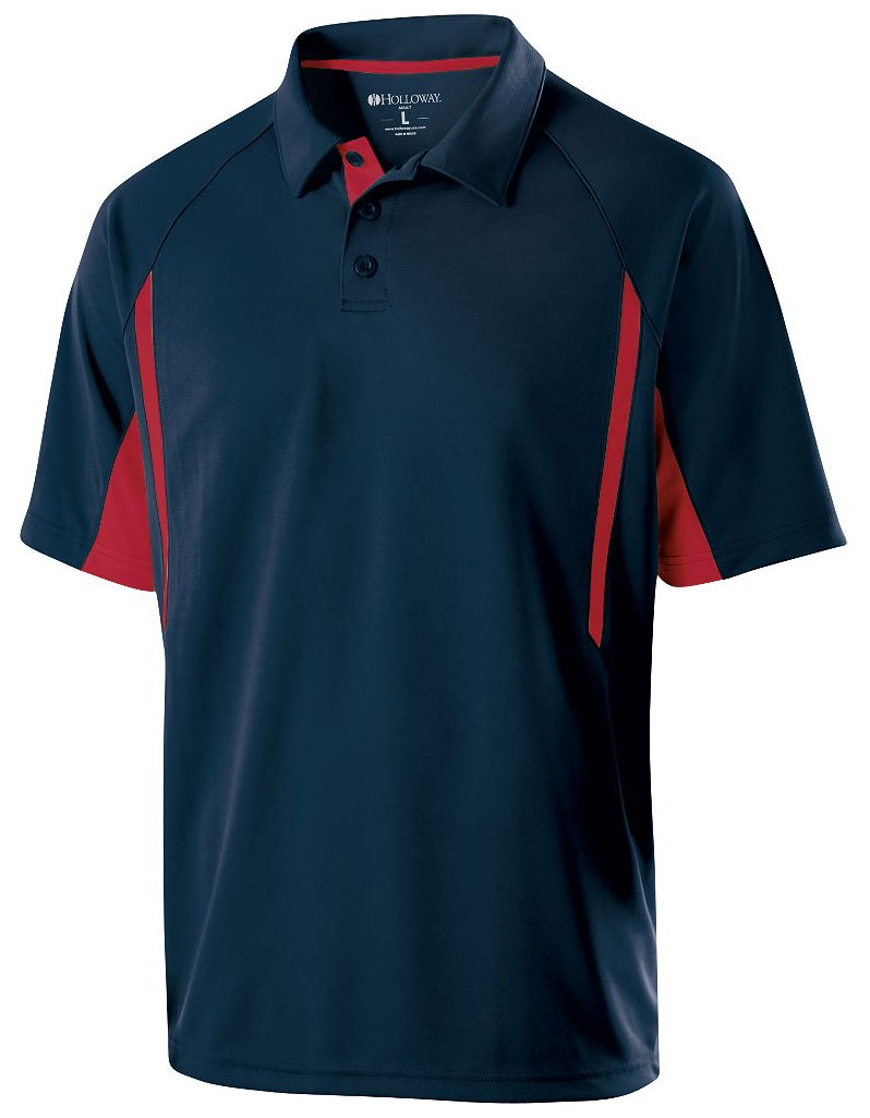 Holloway Adult Avenger Polo