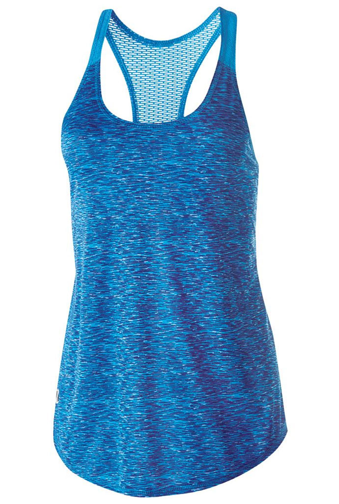 Youth Girls Space Dye Tank