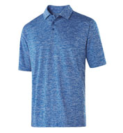 Custom Mens Electrify 2.0 Polo