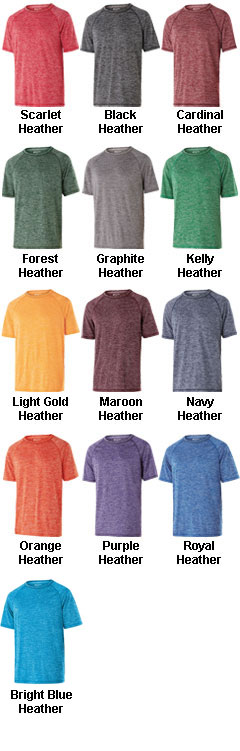 Youth Electrify 2.0 Short Sleeve Shirt - All Colors