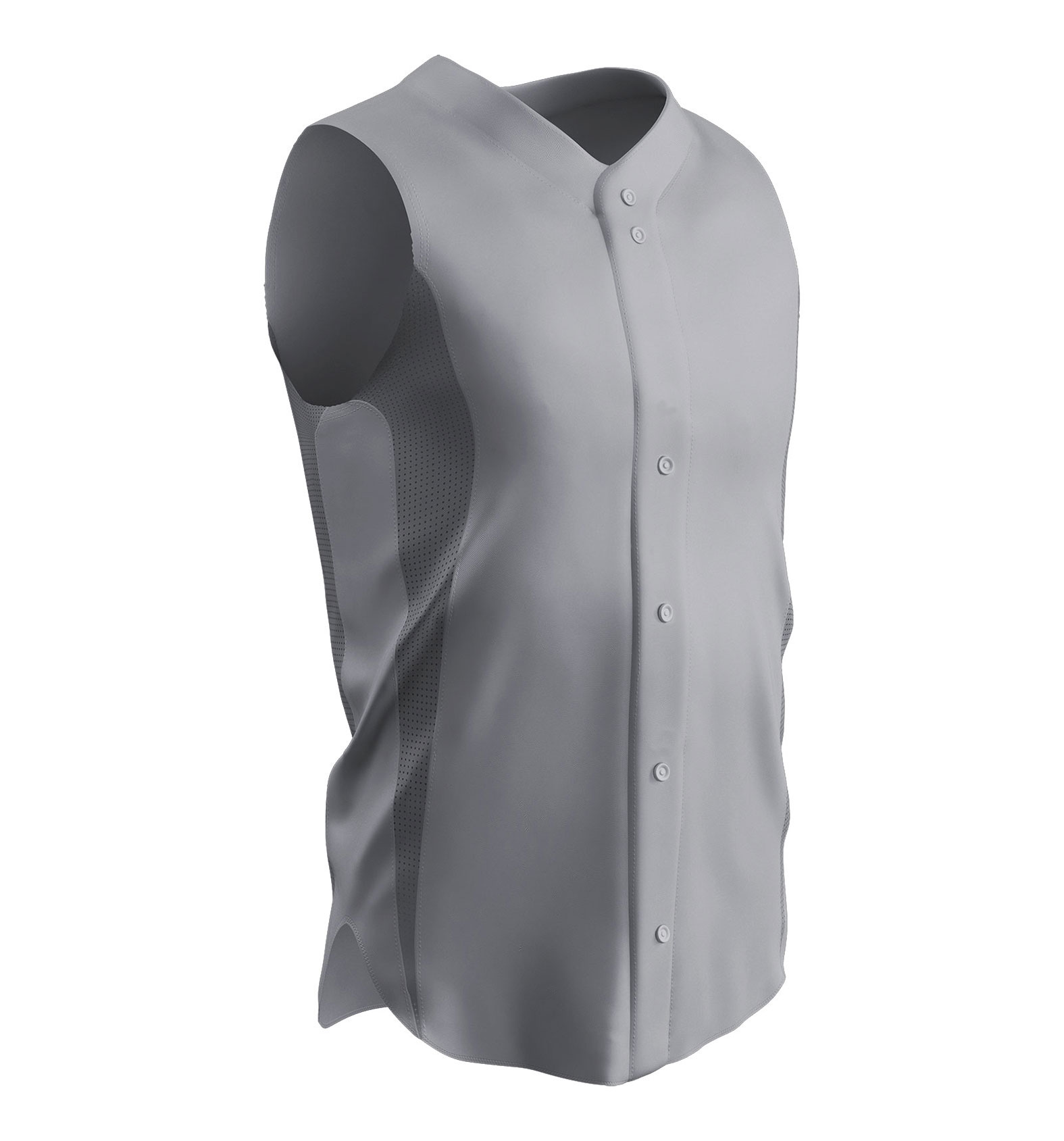 Reliever Sleeveless Baseball Jersey