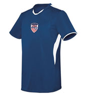Custom Adult Globe International Soccer Jersey