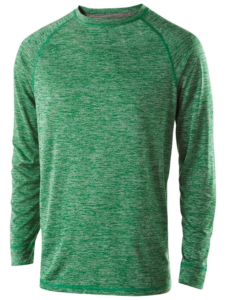Adult Electrify 2.0 Long Sleeve