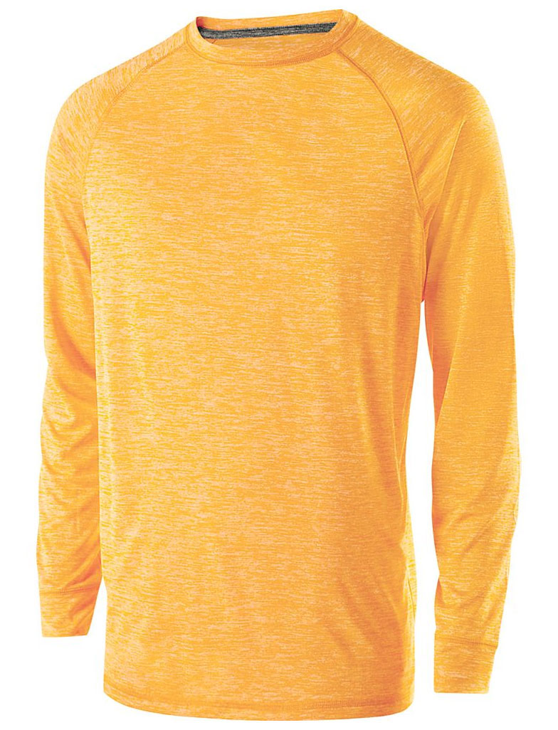 Youth Electrify 2.0 Long Sleeve