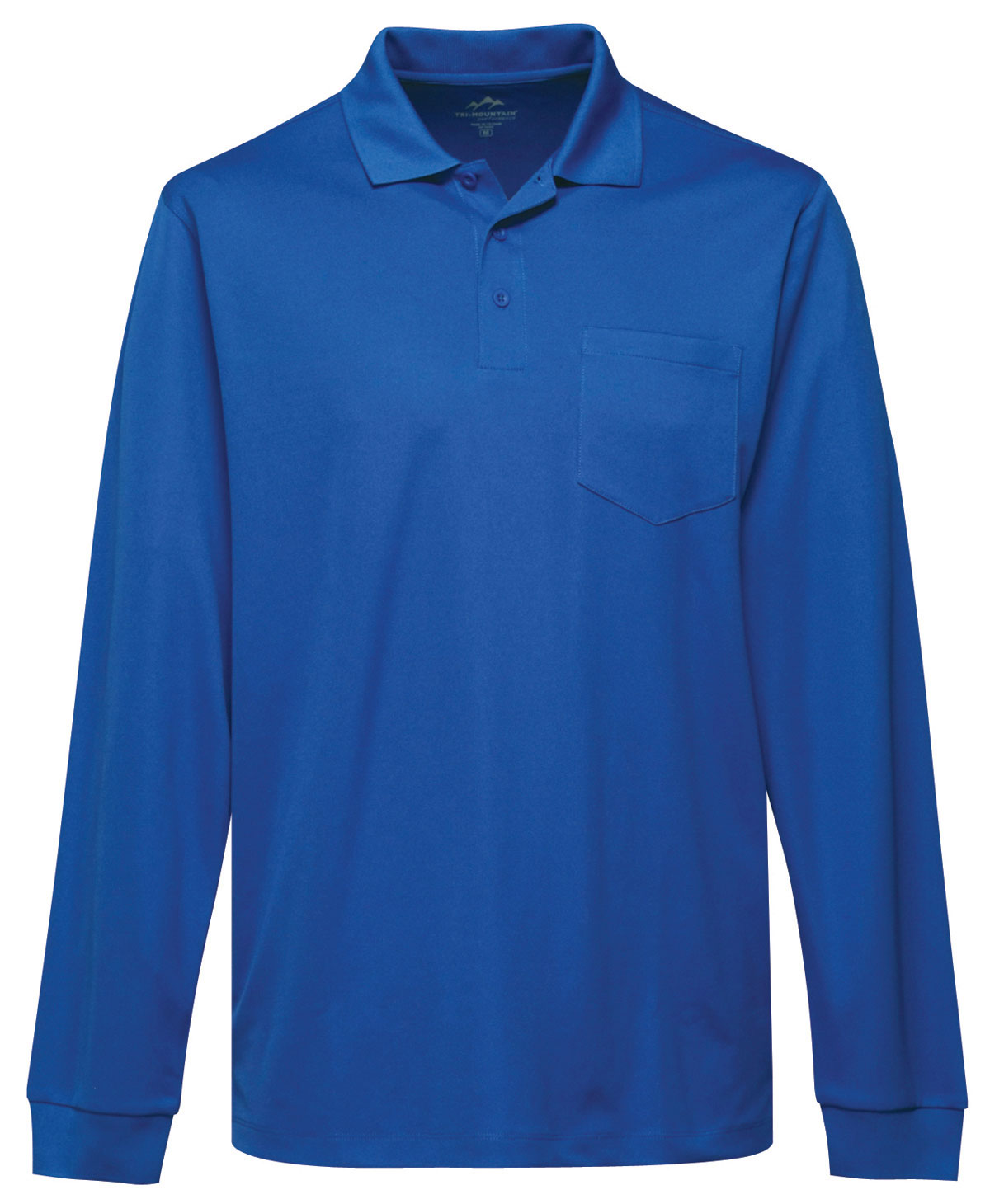 Adult Vital Pocket Long Sleeve