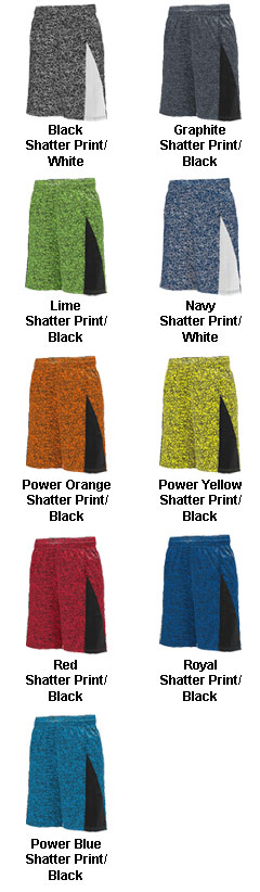 Orbit Short - All Colors