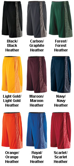 Adult Electron Short - All Colors