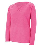 Ladies French Terry Sweatshirt