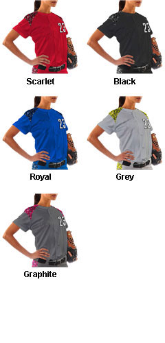 Circuit Youth Jersey - All Colors