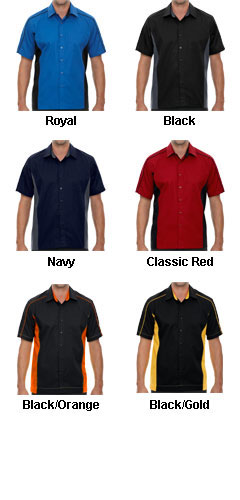 Muckler Bowling Shirt - All Colors