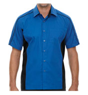 Custom Adult Muckler Bowling Shirt