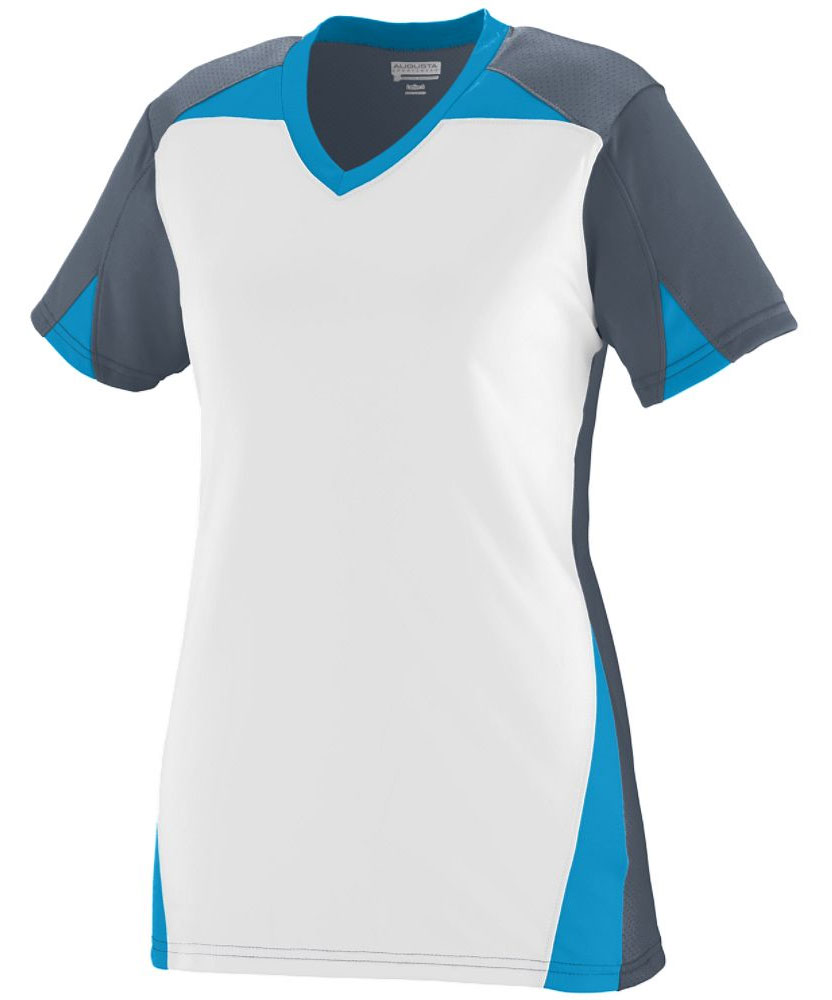 Ladies Matrix Jersey