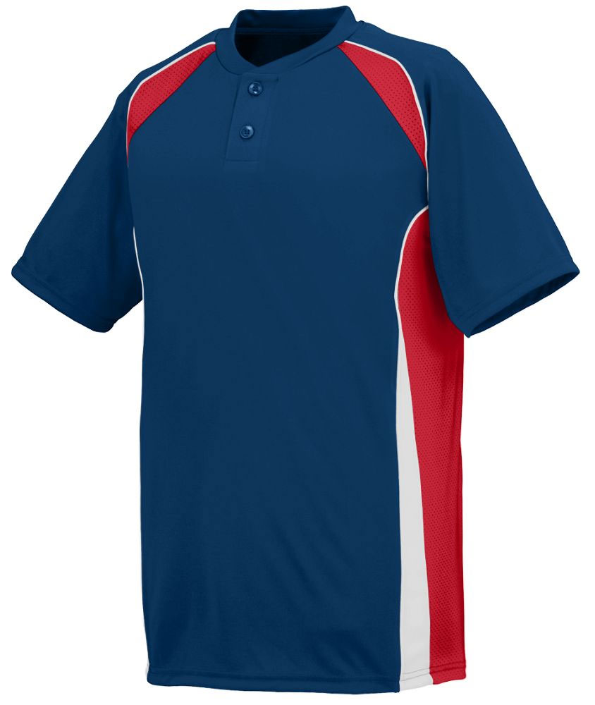 Augusta Adult Base Hit Jersey