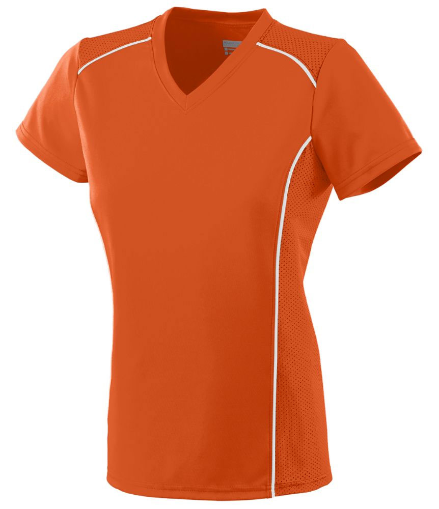 Augusta Youth Girls Winning Streak Jersey