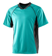 Custom Augusta Adult Wicking Soccer Jersey