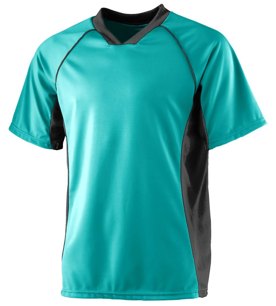 Augusta Youth Wicking Soccer Jersey